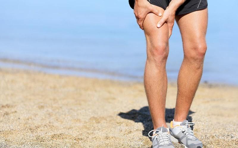ランニング ふくらはぎ 筋肉 痛